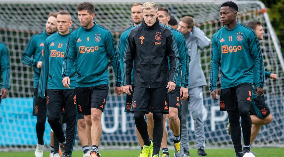 Big Match Feature: Ajax v Chelsea