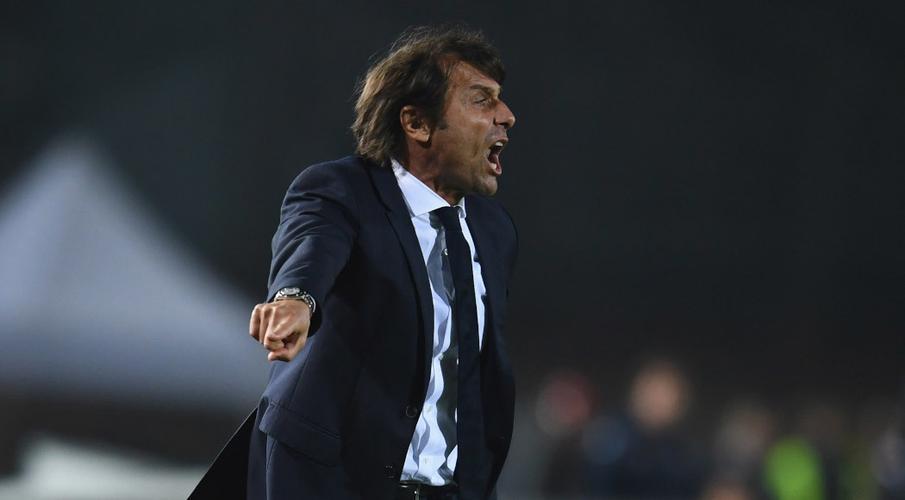 "Conte on warpath over ""very strange"" fixture congestion"