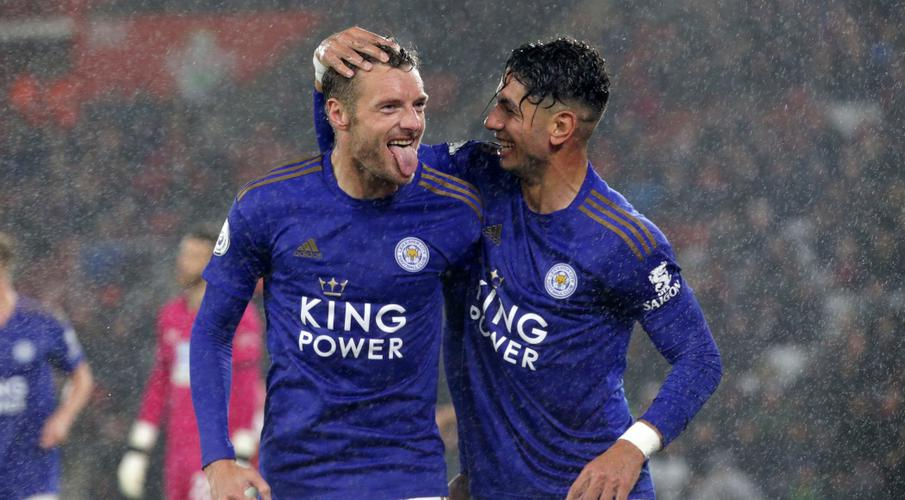 Leicester equal Premier League record win with 9-0 rout at Southampton