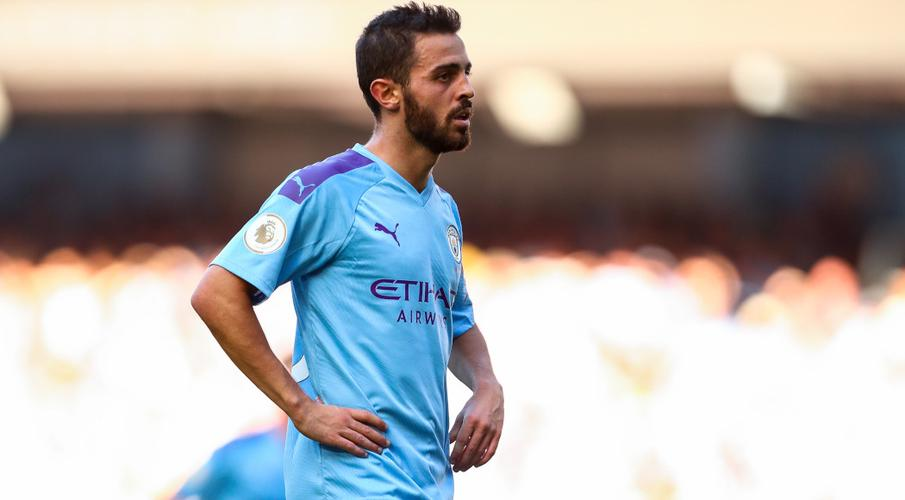 FA charges Bernardo with misconduct over Mendy tweet