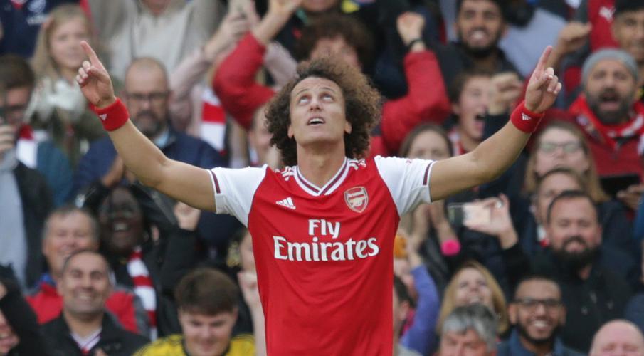 Luiz header sees unspectacular Arsenal beyond Cherries test