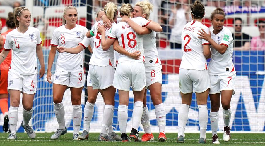 England, Germany women set for sell-out Wembley crowd