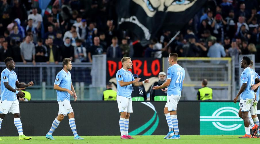 Lazio vow to take action against fans over racist chants