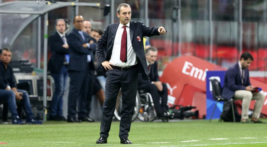 AC Milan set to sack coach Giampaolo - reports