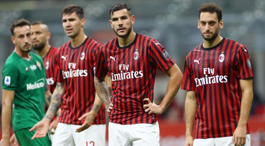 AC Milan suffer record €146 million losses - reports