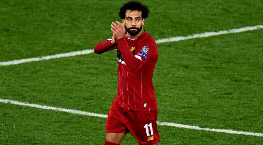 Salah saves Reds, Suarez downs Inter