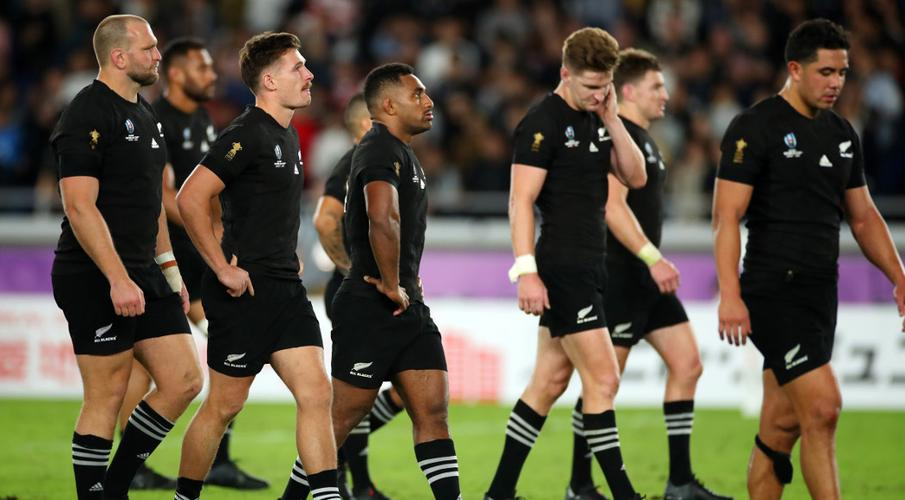 End Of The World All Blacks Loss Stuns New Zealand