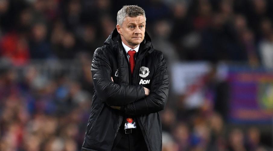 Liverpool match can spark Man Utd revival, says Solskjaer
