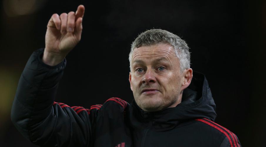 Solskjaer faces uphill task to revive Man Utd -  Bruce