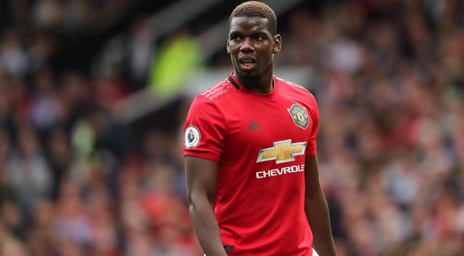 Pogba, De Gea ruled out of United clash with Liverpool
