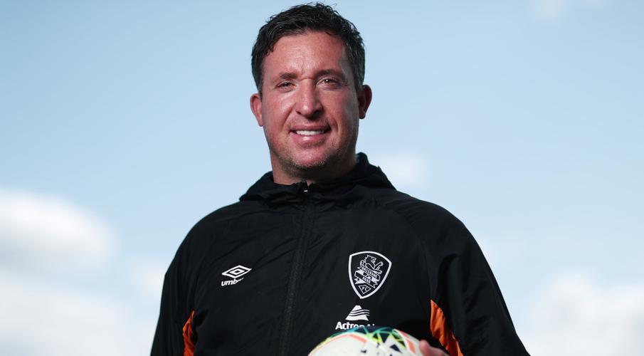 Fowler's A-League coaching baptism kicks off