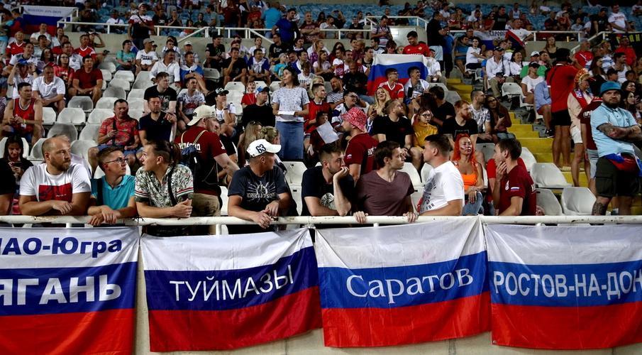 Russia, Kosovo teams to be kept apart, say Uefa