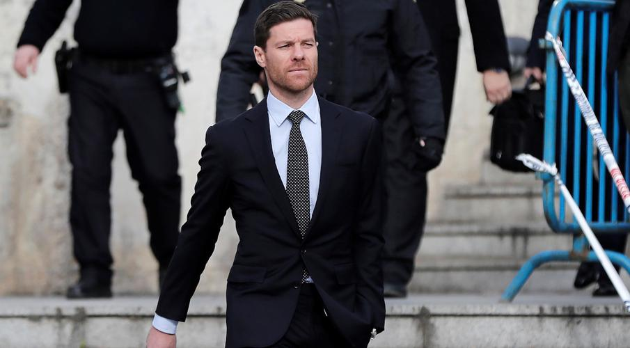 Tax fraud trial of ex-Liverpool star Alonso wraps up in Madrid