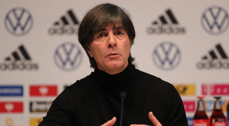 Germany eye Spain, Portugal or Belgium for March friendlies