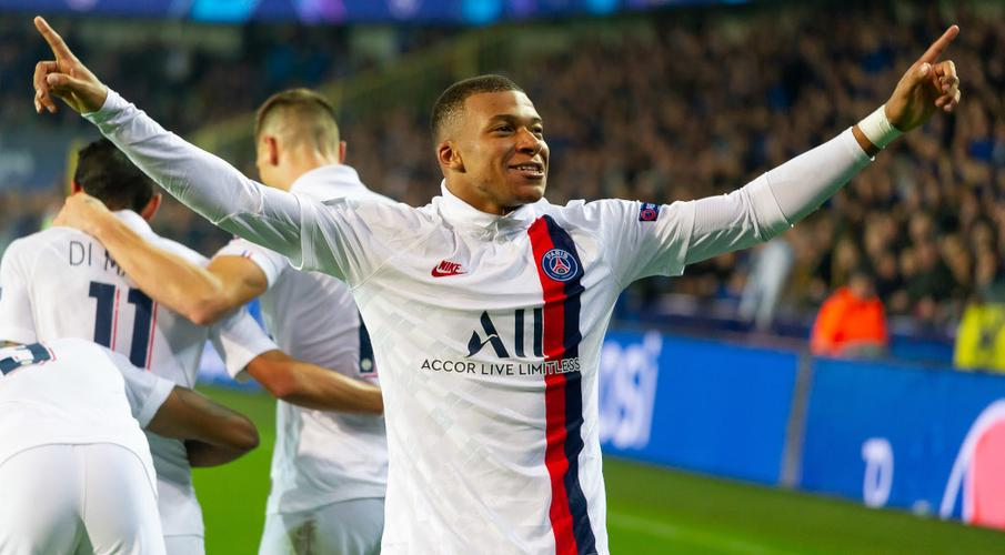 PSG's Leonardo hits out at Zidane for Mbappe comments