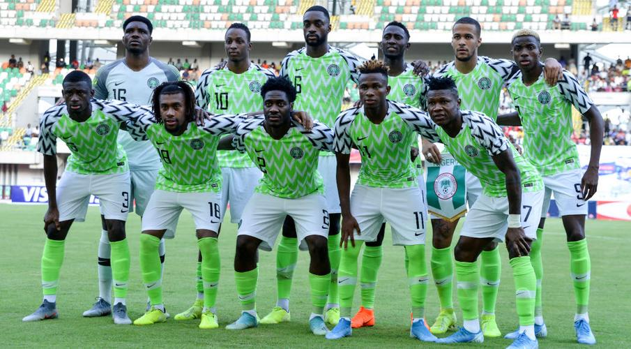 Nigeria and Senegal claim big wins