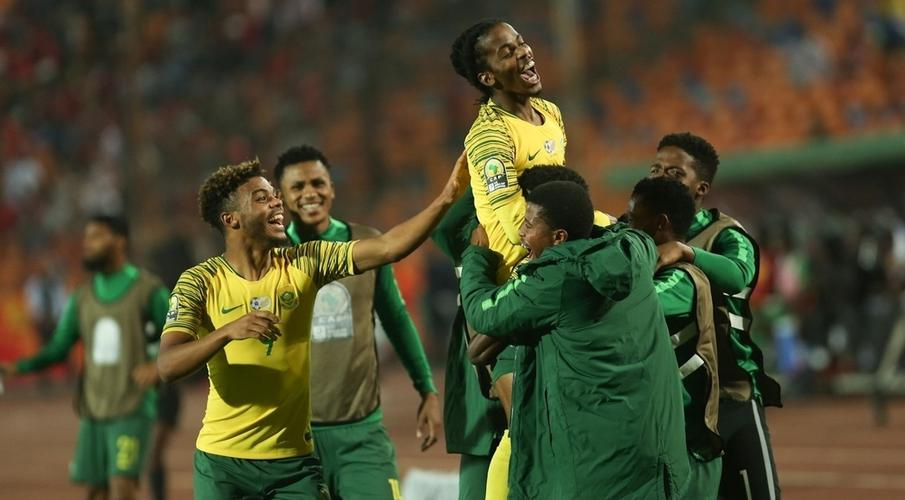 South Africa grab Tokyo Olympics place after shootout