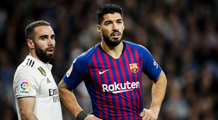 Barcelona and Real Madrid get set for politically charged Clasico