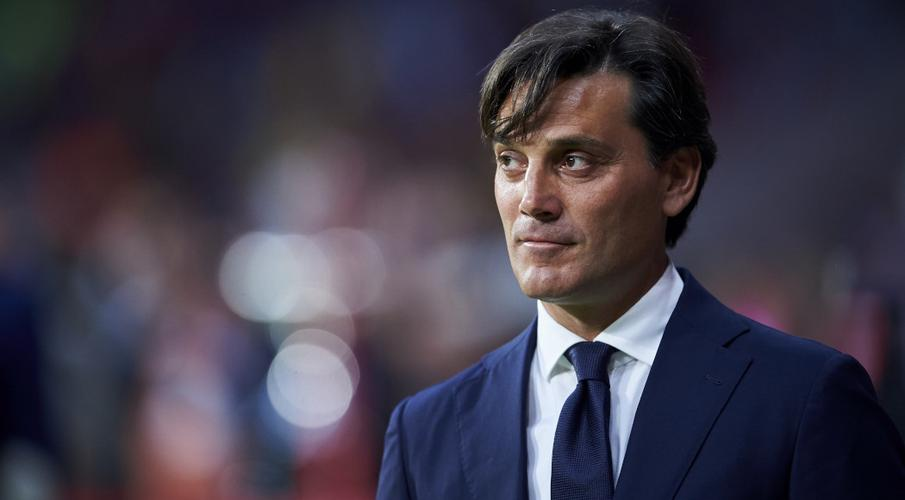 Montella sacked by Fiorentina after winless run