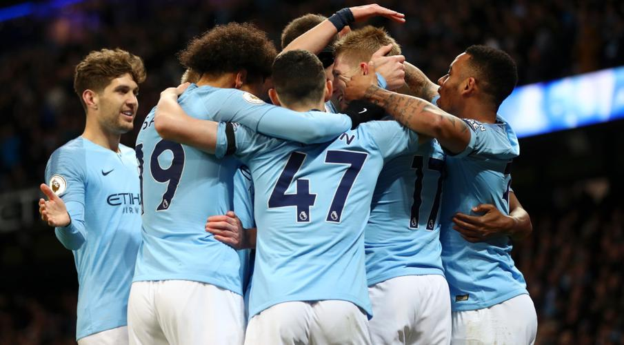 City launch legal bid to stop potential UCL ban - reports