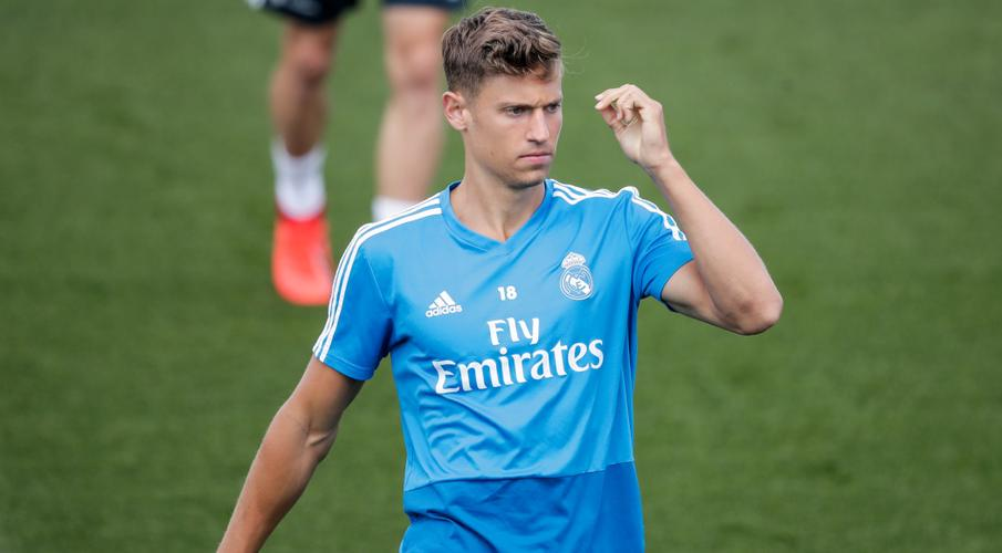 Atletico sign Llorente from Real Madrid