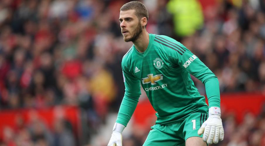 Solskjaer confident De Gea will sign new deal soon