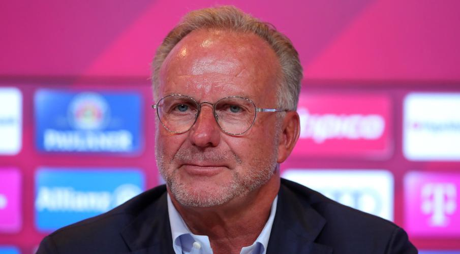 Bayern waiting for transfer market domino effect