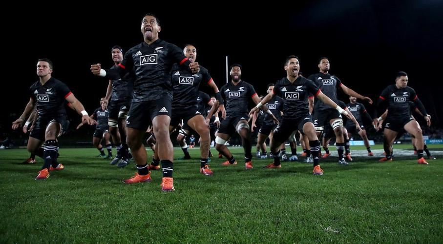 Jordie Barrett sticks with All Blacks through to 2022 | SuperSport