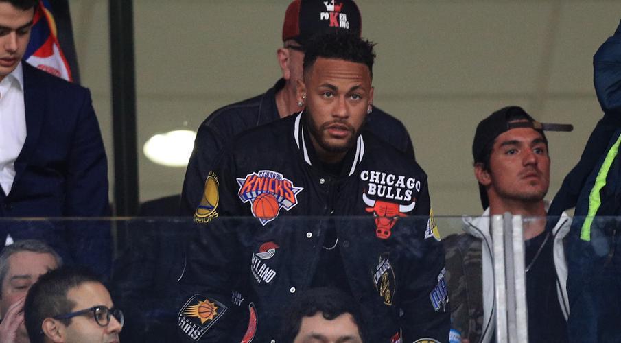 Neymar upbeat over fitness ahead of PSG return