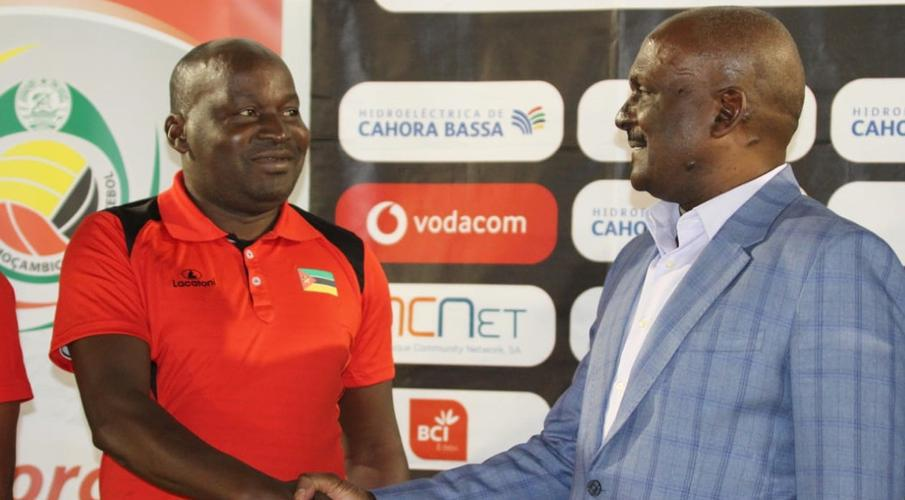 Mozambique get new coach | SuperSport