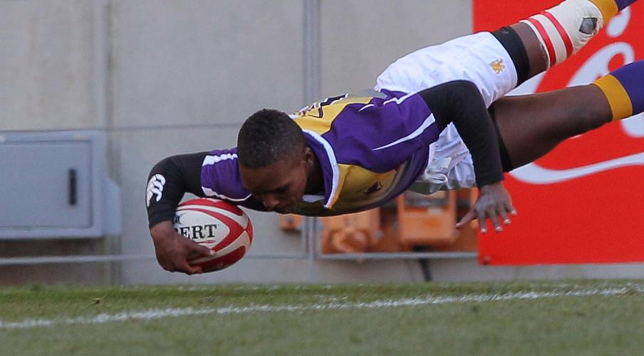 Griffons seal home semi while Eastern Cape sides pick up