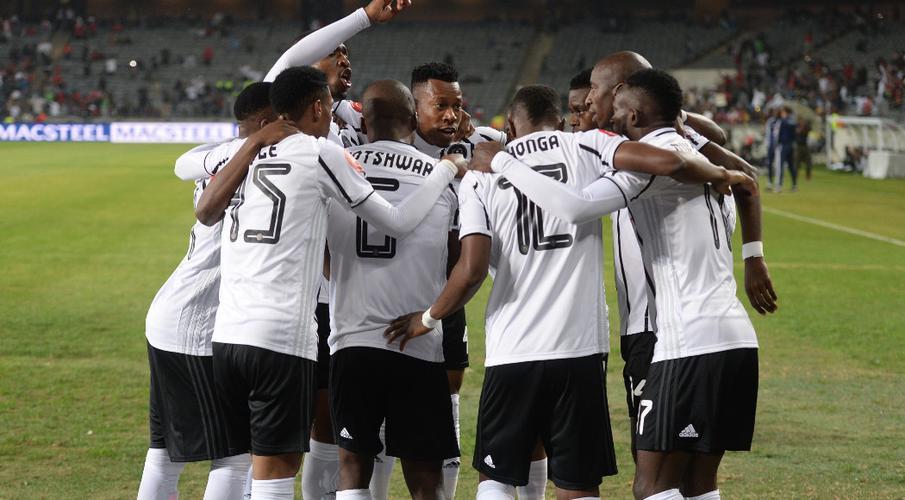 Pirates kick off SA bid for African glory   SuperSport