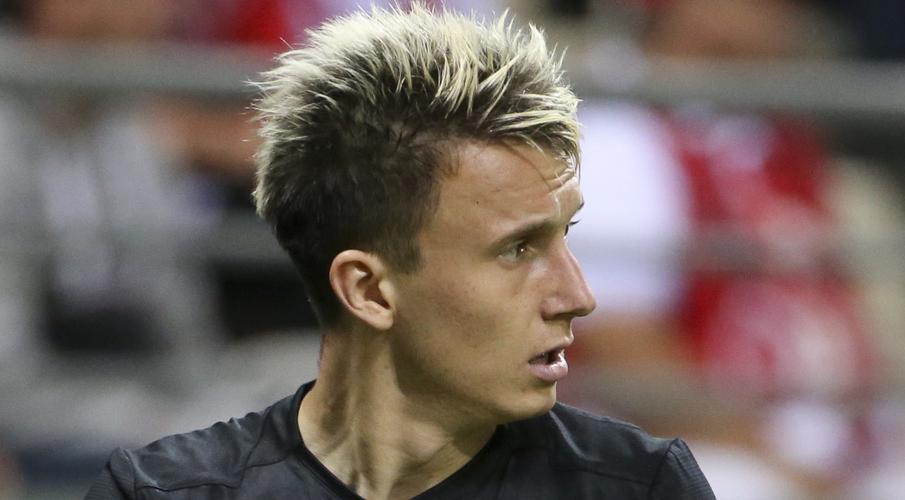 Golovin double earns Monaco first win of the season