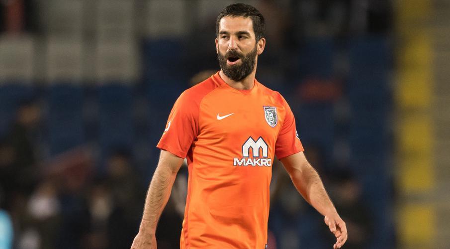 Turkish court sentences Barcelona's Turan to jail