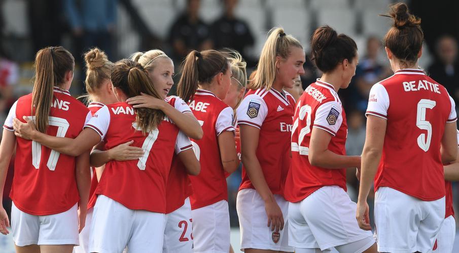 FA announces inaugural Women's Football Weekend