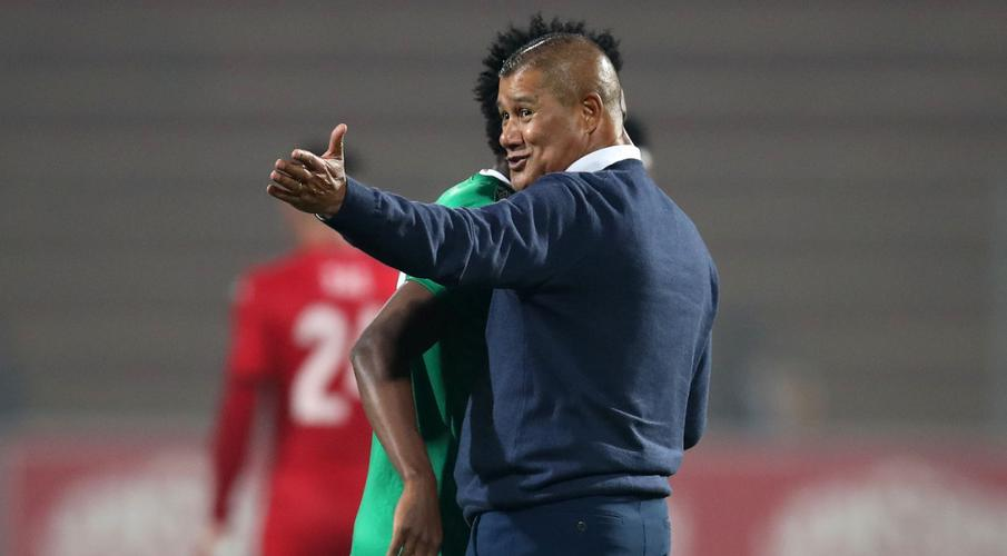 Coach Johnson leaves AmaZulu after poor start