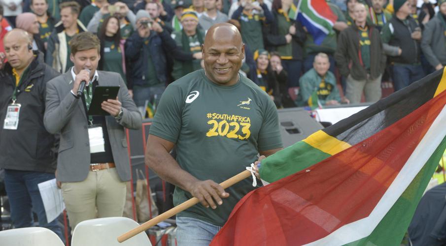 Springbok legend Chester Williams dies | SuperSport