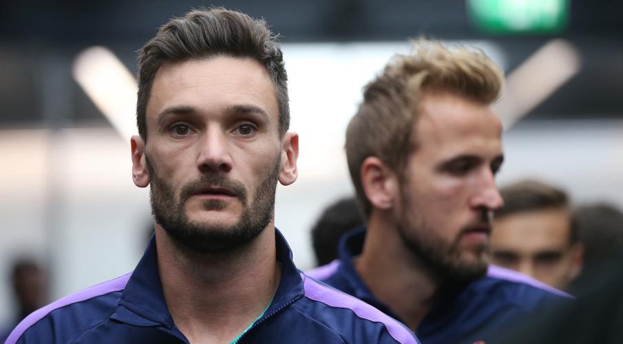 Spurs' belief over 'profile' key for European success - Lloris