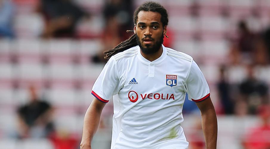 Lyon's Denayer fit to face Zenit St Petersburg