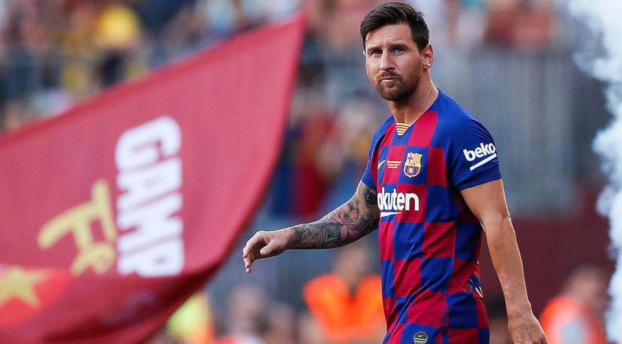 Spain court dismisses fraud case against Messi