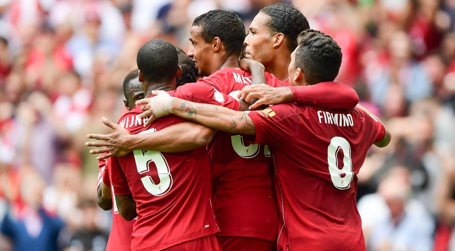 Liverpool none the wiser over Club World Cup opponents after draw