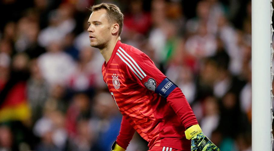 Neuer considering Germany retirement after Euro 2020