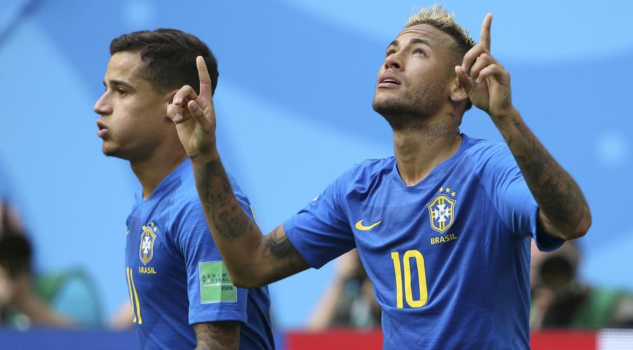 I would be thrilled if Neymar came back - Messi
