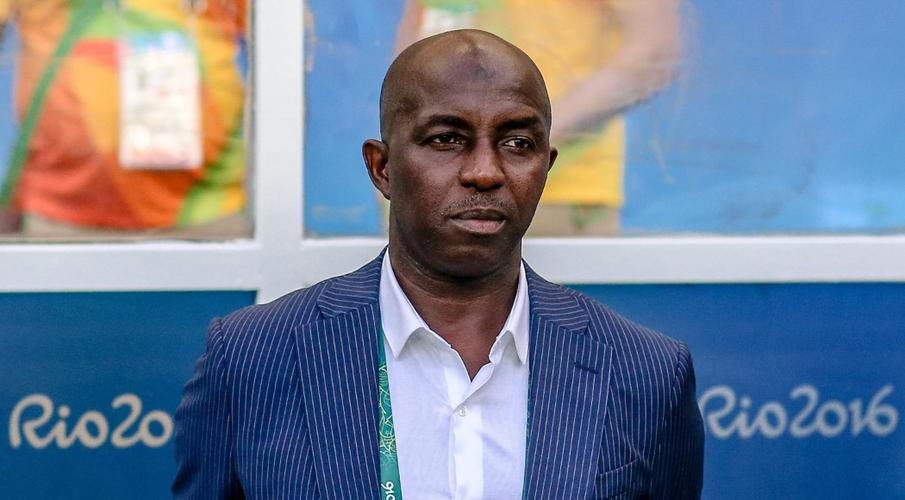 Siasia's mother 'released' from kidnapping