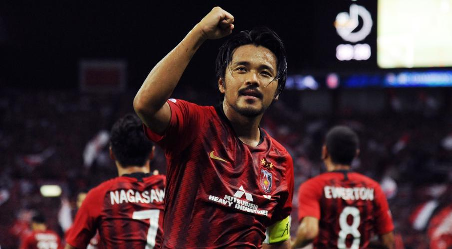 Koroki rises to squeeze SIPG out of AFC Champions League