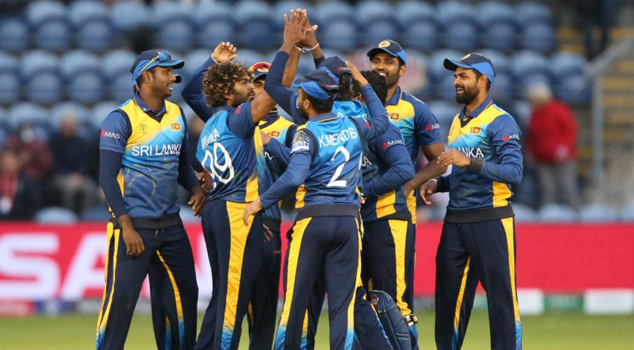 SL 'received terror attack warning ahead of Pakistan tour ...: T20I Cricket: T20I Cricket