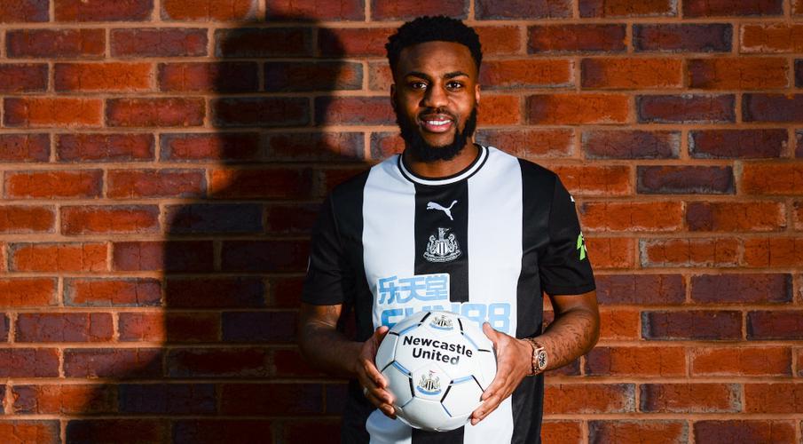 Newcastle complete loan deal for Spurs defender Rose