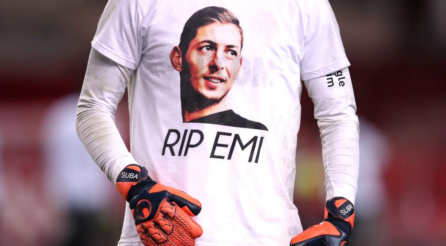 Nantes to pay homage to Sala a year after striker's death