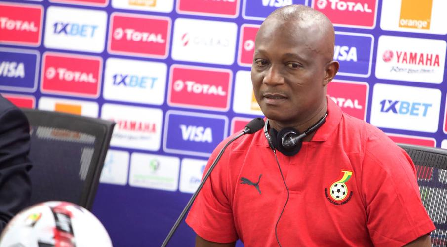 Ghana FA fires coaching staff of all national teams