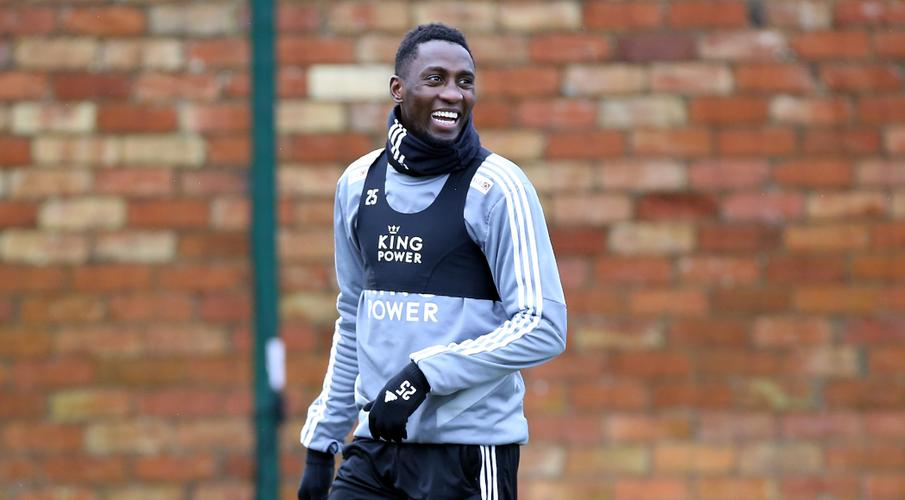 Leicester's Ndidi may need surgery says Rodgers